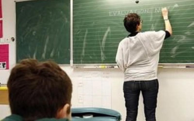 Les Profs Aussi Sont Faches Avec L Orthographe Le Parisien Etudiant