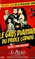 Le gros diamant du Prince Ludwig 31/12