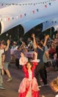 Fête Nationale à Saint-Ouen : bal républicain