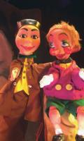 Les dernières aventures de Pinocchio