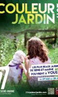 Seine-et-Marne couleur jardin