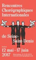 Festival - Rencontres chorégraphiques internationales de Seine-Saint-Denis