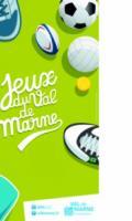 Les Jeux du Val-de-Marne 2017