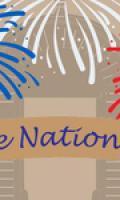 Fête Nationale et feu d'artifice du 14 juillet à Sucy en Brie
