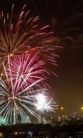 Fête Nationale et Feu d'artifice du 14 juillet à Elancourt et Maurepas