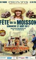 Fête de La Moisson 2017