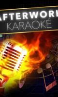 Afterwork Karaoke Party