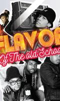 Flavour of the old school
