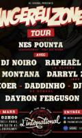 Dangereuzone 3 Tour ft/ Darryl Zeuja (1995) & more