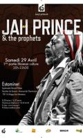 Concert Jah Prince and the Prophets