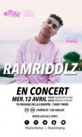 Concert • Ramriddlz