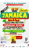 Week-end Jamaica