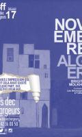 Novembre Alger