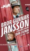 BROR GUNNAR JANSSON + WILLIAM Z. VILLAIN