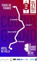 La Grande Course du Grand Paris