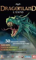 Dragonland : le mythe devient réalité !