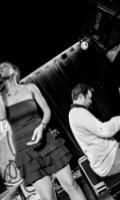 TRICIA EVY & DAVID FACKEURE -