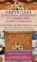Antiquaires et Galeries d'Art de Versailles