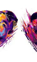 EAST COAST VS WEST COAST BY DJ JAMES & DIRTY SWIFT