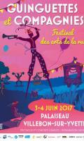 Festival Guinguettes et Compagnies