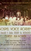 Max Zita & Gospel Voice Academy & Guest