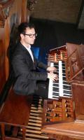 Visite de l'orgue de ND du Rosaire - Fête de la Musique 2017