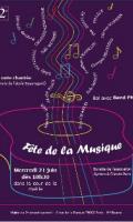 La mairie du 2e vous invite au bal ! - Fête de la Musique 2017