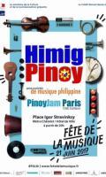 Himig Pinoy (Une soirée de musique philippine) - Fête de la Musique 2017