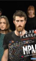 Journées théâtre FEU AUX PLANCHES
