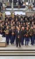 Orchestre d'harmonie de la Garde Républicaine - Fête de la Musique 2017