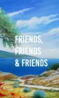 Quartier Libre #13 - Friends Edition - Fête de la Musique 2017