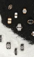 Vente aux enchères judiciaire de bijoux et joaillerie du fabricant français Christian Bernard