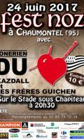 FEST NOZ À CHAUMONTEL (95)