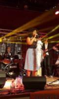 Concert soul funk avec le groupe DJEDA