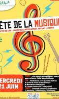 Un monde merveilleux - Quentin Dutriau - Ecole de chant et de  musique - Maximilien Yot - Claude Duberseuil - Concert Amadeus Orchestra - Fête de la M