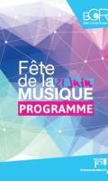 Tribune libre & concert d'orgue - Fête de la Musique 2017