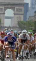 Paris en Mode Journées olympiques: Le Vélodrome