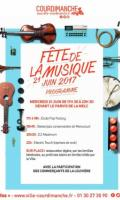 Maison de l'Education des Loisirs et de la Culture - Fête de la Musique 2017