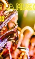 Afr •2• fami & Ellipse - Fête de la Musique 2017