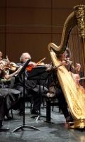 Flûtes, percussions, harpes et pianos en rythme au Conservatoire d'Issy - Fête de la Musique 2017