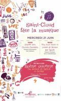 Chorale Cantabile - Fête de la Musique 2017