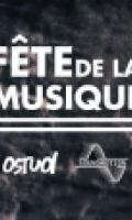 Ostud x SoundMotion - Scène officielle - Fête de la Musique 2017