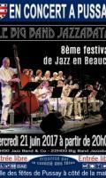 8e festival de Jazz en Beauce - Fête de la Musique 2017