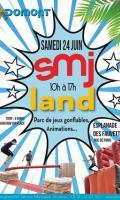 SMJ Land 8