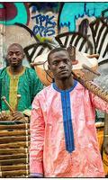 Fête de la Musique Afro Grooves à Pigalle