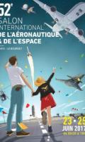 Salon du Bourget : 52e édition du salon international de l'aéronautique et de l'espace