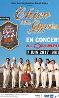 Chico & The Gypsies à l'Olympia