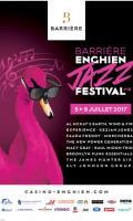 Barrière Enghien Jazz Festival 2017 - 18ème édition