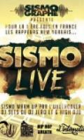 SISMO LIVE : Saint Ivan • Mic Handz • DJ sets