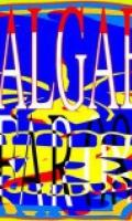 Casual Gabberz Allstarz w/ Aprile, Claude Murder, Evil Grimace, Paul Seul, Von Bikräv
